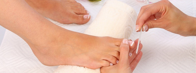pedicure bruges bordeaux